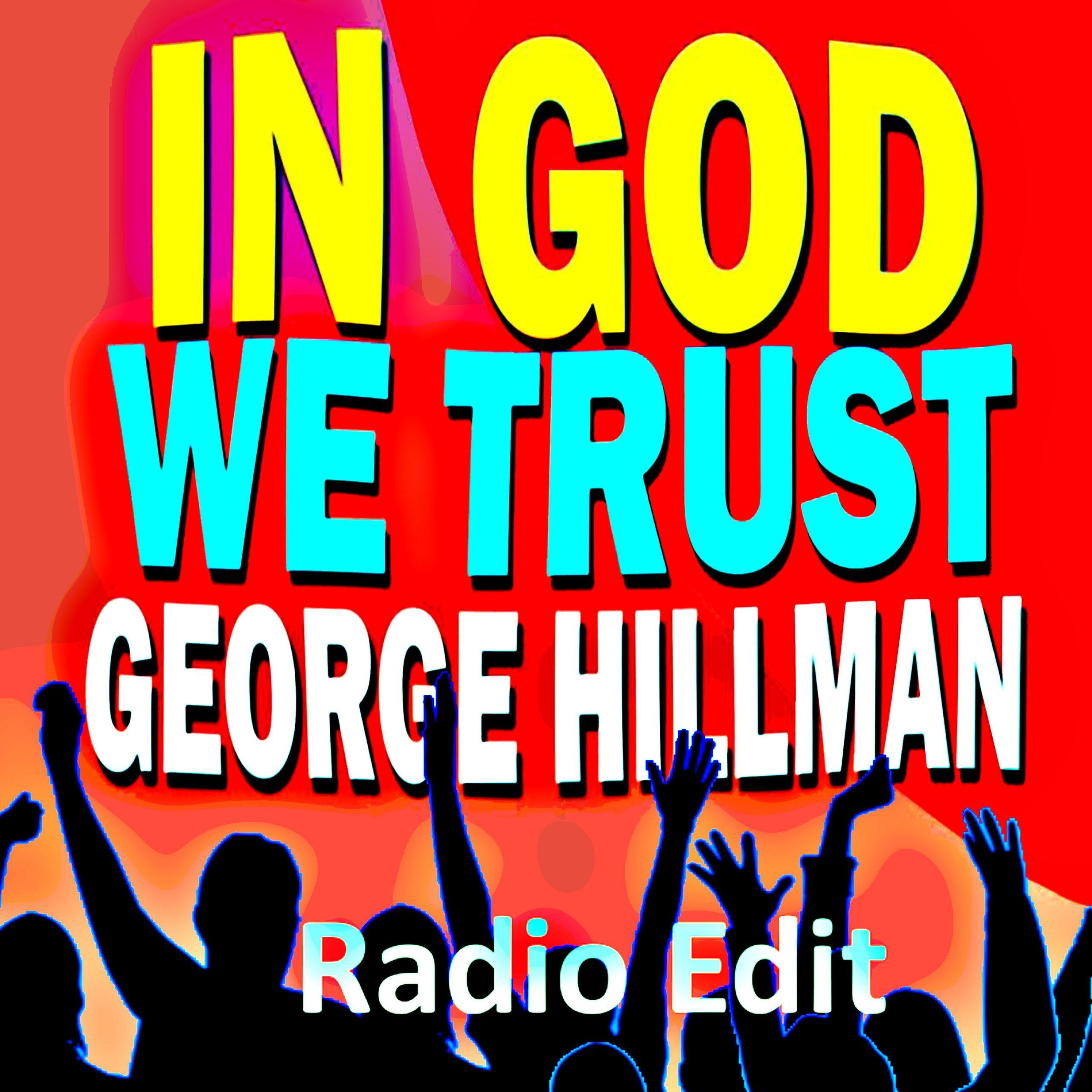 In God We Trust (radio edit)